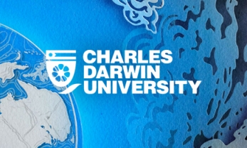 Charles Darwin University Website Feature Pic