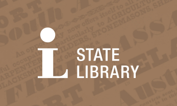 State Library of South Australia Website teaser