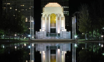 ANZAC Memorial thumbnail images