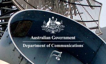 Department of Communications thumbnail image